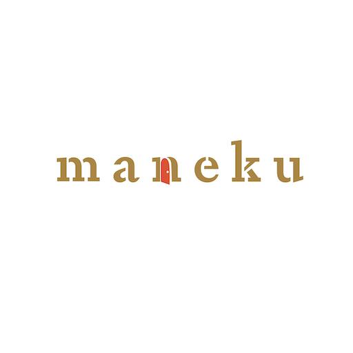 Coworking Space maneku logo